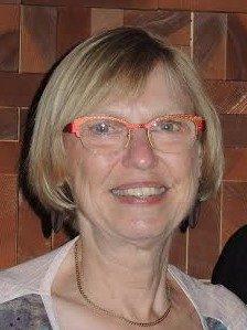 Betty B. Radford
