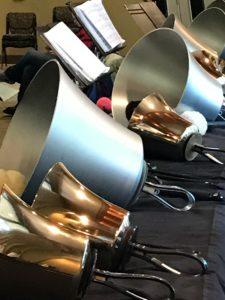 big bells